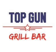 TOP GUN Grill Bar: Gdańsk, Słoneczna Morena