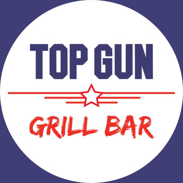TOP GUN Grill Bar Gdańsk